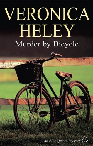 Murder by Bicycle by Veronica Heley