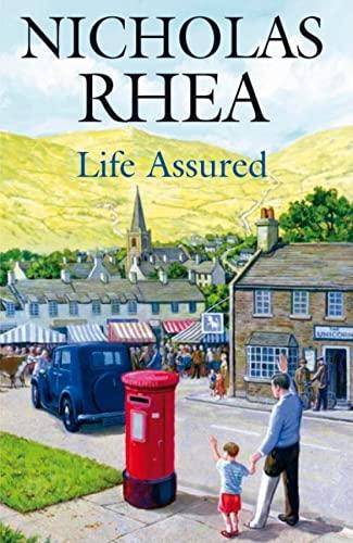 Life Assured By Nicholas Rhea