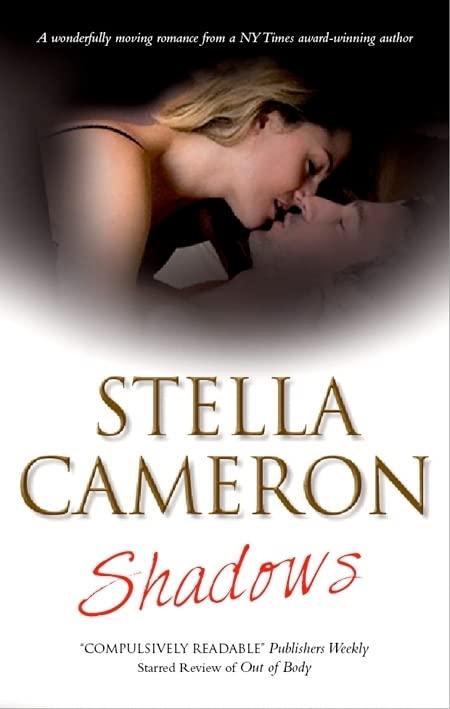 Shadows By Stella Cameron