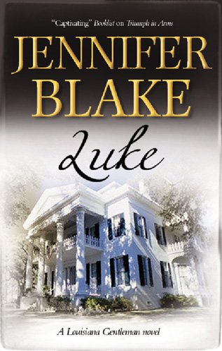 Luke By Jennifer Blake