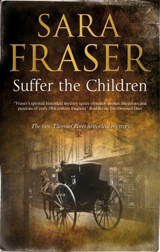 Suffer the Children By Sara Fraser