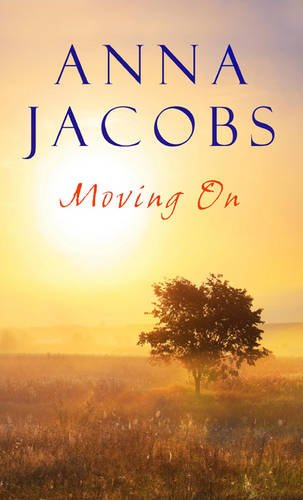 Moving On By Anna Jacobs