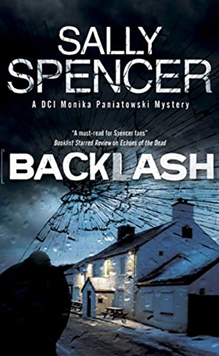 Backlash By Sally Spencer