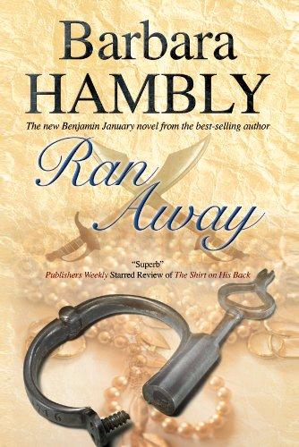 Ran Away By Barbara Hambly