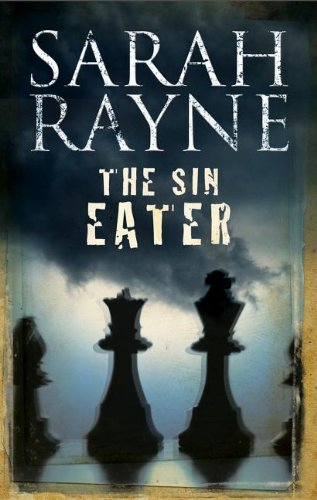 The Sin Eater By Sarah Rayne