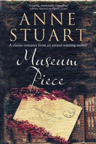 Museum Piece By Anne Stuart