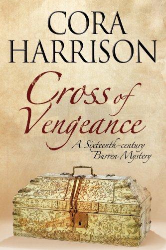Cross of Vengeance By Cora Harrison