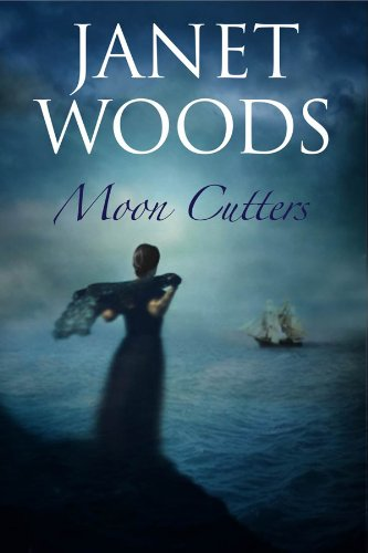 Moon Cutters By Janet Woods