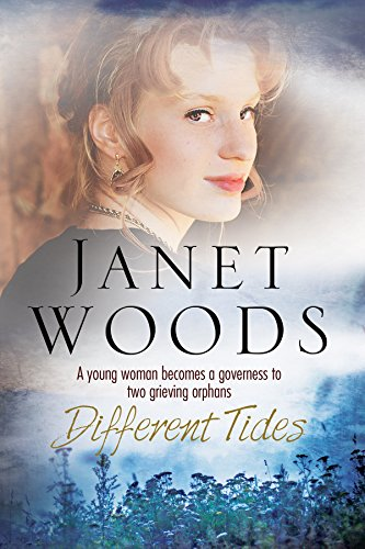 Different Tides By Janet Woods