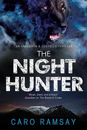 The Night Hunter By Caro Ramsay