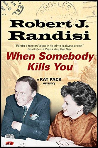 When Somebody Kills You By Robert J. Randisi