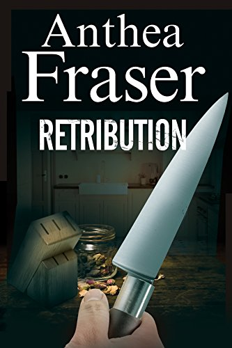 Retribution By Anthea Fraser
