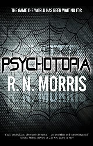 Psychotopia By R. N. Morris