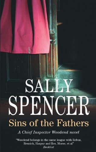 Sins of the Fathers By Sally Spencer