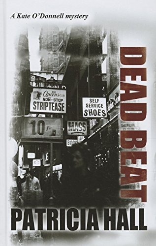 Dead Beat By Patricia Hall