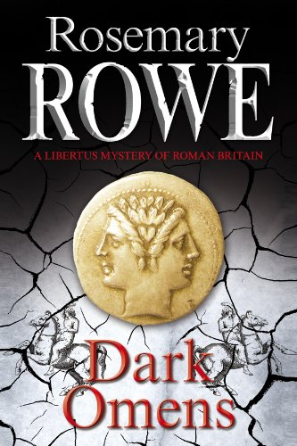 Dark Omens By Rosemary Rowe