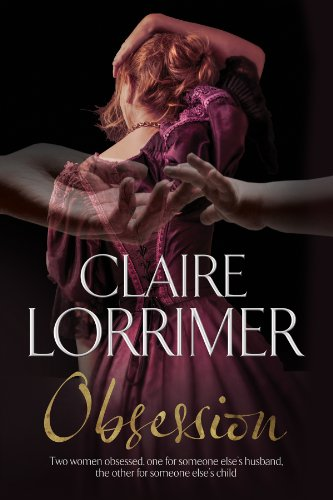 Obsession By Claire Lorrimer