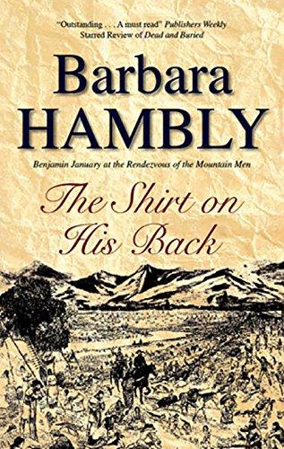 The Shirt On His Back By Barbara Hambly