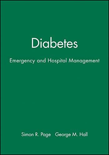 Diabetes By Simon R. Page