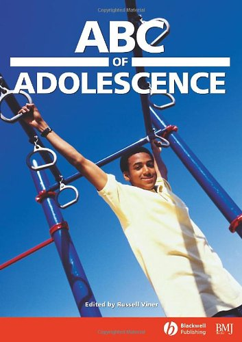 ABC of Adolescence By Edited by Russell Viner