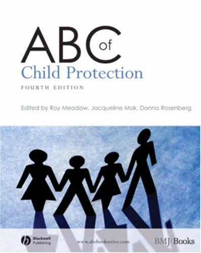 ABC of Child Protection (ABC) (ABC Series) By Roy Meadow