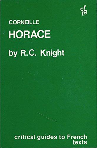 Corneille par Roy Clement Knight