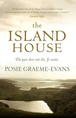 Island House By Posie Graeme-Evans