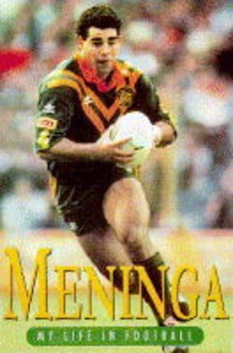 Meninga By Mal Meninga