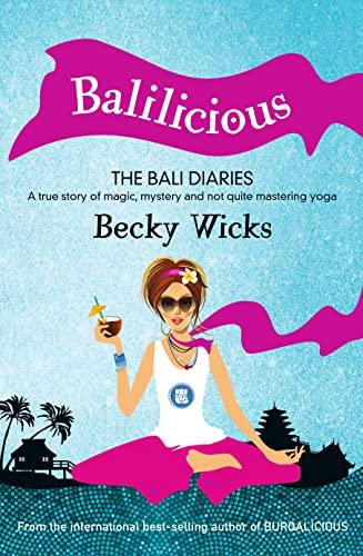 Balilicious von Becky Wicks