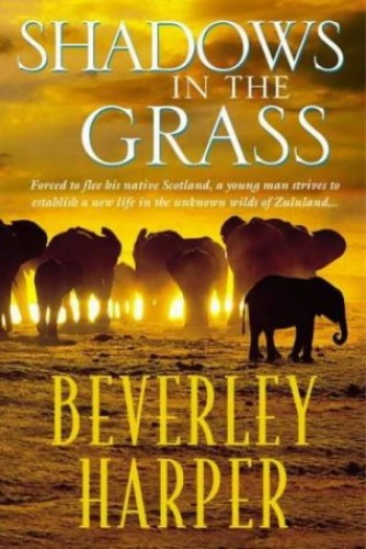 Shadows in the Grass By Beverley Harper