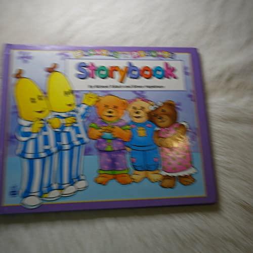 Bananas in Pyjamas Storybook By Richard Tulloch