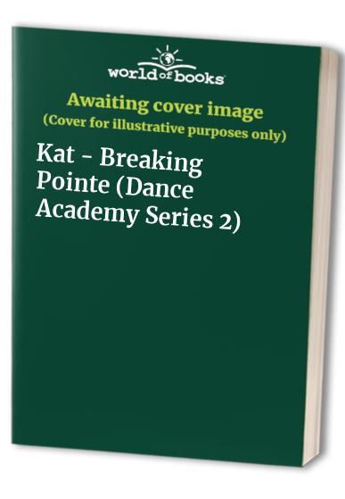 Kat - Breaking Pointe By Sebastian Scott
