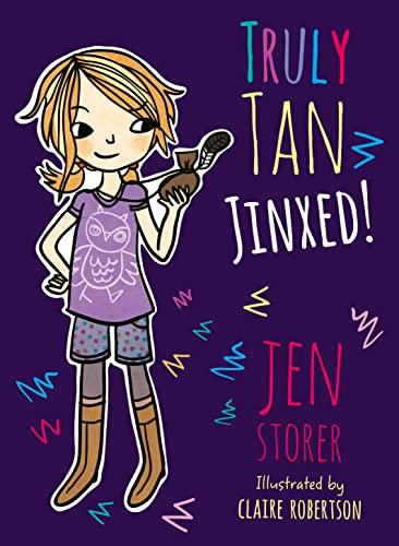Truly Tan By Jen Storer