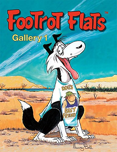 Footrot Flats: Gallery 1 By Murray Ball
