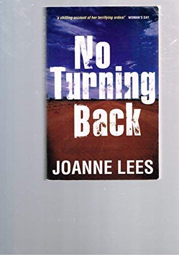 No Turning Back von Joanne Lees