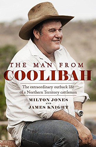 The Man From Coolibah By James Knight