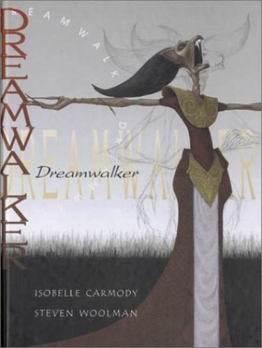 Dreamwalker By Isobelle Carmody