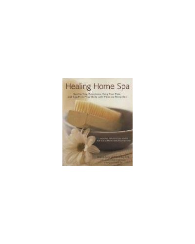 Healing Home Spa By Valerie Cooksley