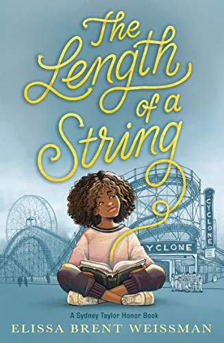 The Length of a String By Elissa Brent Weissman