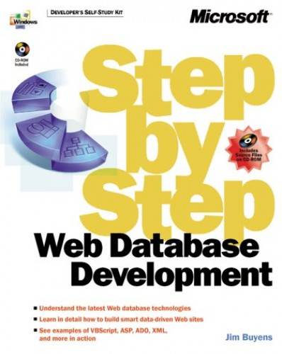Web Database Development Fundamentals By Jim Buyens