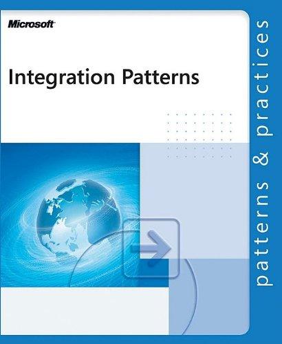 Integration Patterns by Microsoft Corporation