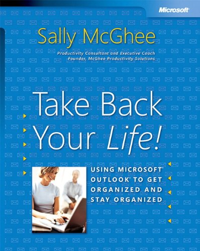 Take Back Your Life! By Sally McGhee