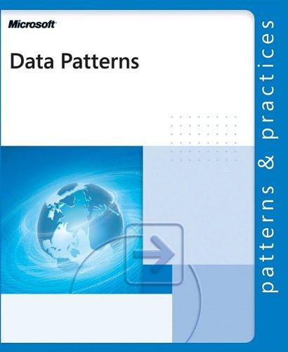 Data Patterns By Microsoft Corporation