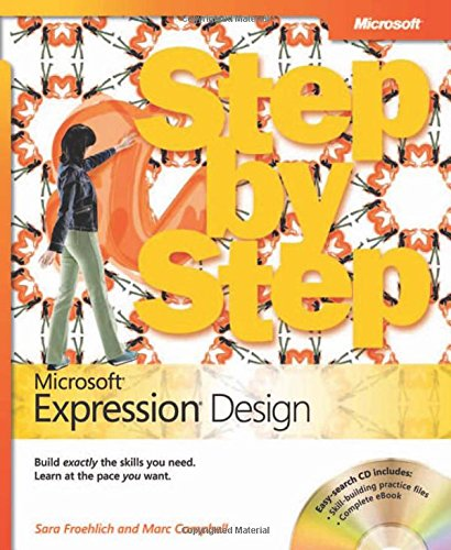 Microsoft Expression Design Step by Step by Sara Froehlich