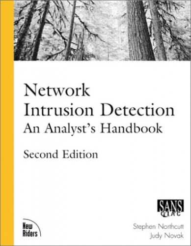 Network Intrusion Detection By Judy Novak