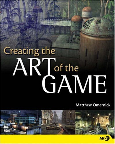 Creating the Art of the Game By Matthew Omernick
