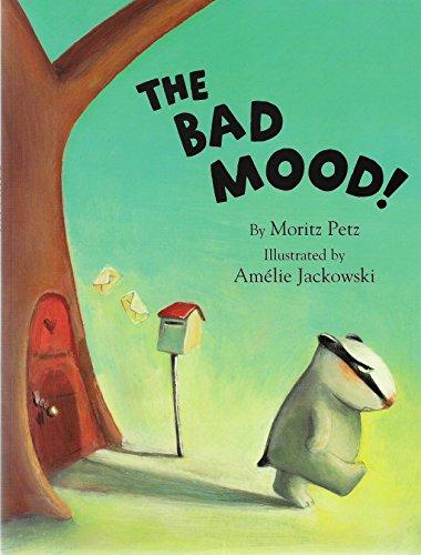 The Bad Mood! By Moritz Petz