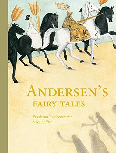 Andersen Fairy Tales By Hans Christian Andersen