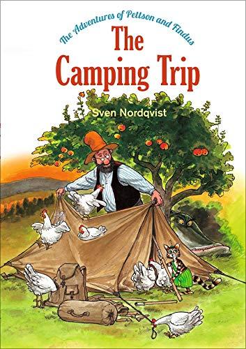 The Camping Trip, Volume 4 von Sven Nordqvist