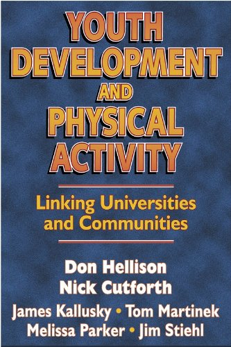 Youth Development and Physical Activity By Don Hellison